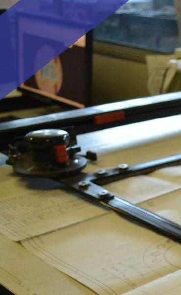 stampaggio acciaio a caldo - progettazione